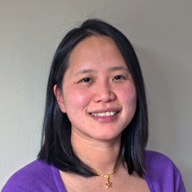 photo of Frances Wong